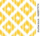 seamless geometric pattern ... | Shutterstock .eps vector #468897974