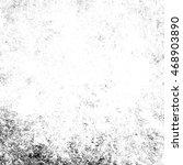 grey abstract grunge background | Shutterstock . vector #468903890