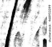 halftone dots pattern .   Shutterstock .eps vector #468953399