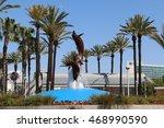 Long Beach  California  Usa  ...
