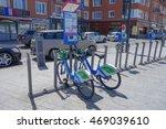 calais  france   circa june... | Shutterstock . vector #469039610