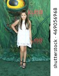 los angeles   aug 14  addison... | Shutterstock . vector #469056968