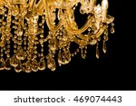 Luxury Chandelier With Light...