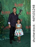 los angeles   aug 14   esai... | Shutterstock . vector #469101248