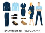 vector illustration of... | Shutterstock .eps vector #469229744