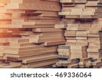 wood processing. joinery work.... | Shutterstock . vector #469336064