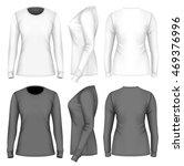 Women\'s T Shirt Long Sleeve....