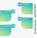 1 2 3 4  step labels  timeline  ...