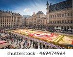 Brussels   Belgium   August...
