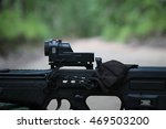 army rifle | Shutterstock . vector #469503200