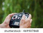 Remote Control For Quadrocopte...