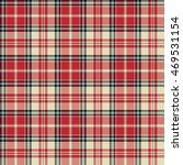 tartan seamless pattern. trendy ... | Shutterstock .eps vector #469531154