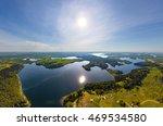 beautiful aerial photo of... | Shutterstock . vector #469534580