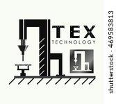 vector of technological firm...   Shutterstock .eps vector #469583813