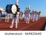 Blur Purple White Uniform...