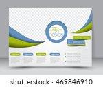 flyer  brochure  billboard... | Shutterstock .eps vector #469846910