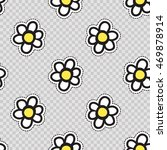 vector seamless pattern with... | Shutterstock .eps vector #469878914
