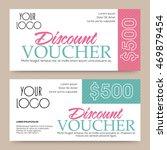 creative discount voucher  gift ...