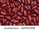 Small photo of Red bean or Adzuki bean background