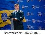 august 17  2016. kyiv  ukraine. ... | Shutterstock . vector #469934828