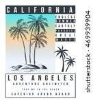 los angeles  california... | Shutterstock .eps vector #469939904