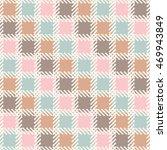 ethnic boho seamless pattern... | Shutterstock .eps vector #469943849