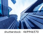 the office building of... | Shutterstock . vector #469946570