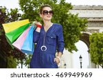 get your bags ready for the... | Shutterstock . vector #469949969