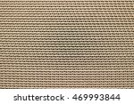 Side View Of  A Corrugated...