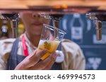 bangkok  thailand   may 28 ... | Shutterstock . vector #469994573