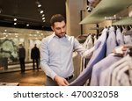 sale  shopping  fashion  style... | Shutterstock . vector #470032058