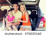 transport  leisure  road trip... | Shutterstock . vector #470035160
