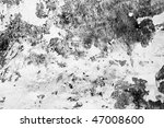 monochrome background texture... | Shutterstock . vector #47008600