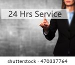 24 Hrs Service   Isolated...