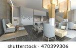 3d rendering beautiful and...   Shutterstock . vector #470399306