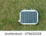solar energy | Shutterstock . vector #470632328
