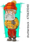 a vector illustration of... | Shutterstock .eps vector #470635040