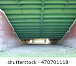 Under The Through Bridge Of Th...