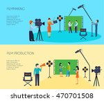 filmmaking movie scene shooting ...