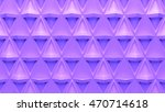 3d abstract background with...   Shutterstock . vector #470714618