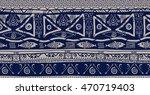 primitive folk scandinavic... | Shutterstock .eps vector #470719403
