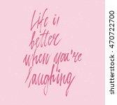 conceptual hand drawn phrase... | Shutterstock .eps vector #470722700