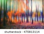 Abstract Nature   Digital Art...