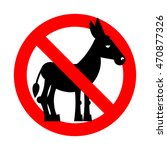 Stop Donkey.  Ban Stupid Peopl...