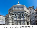 The Octagonal Baptistery Of...