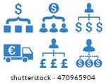 payment collector vector icons. ...