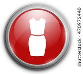 dress icon | Shutterstock .eps vector #470973440
