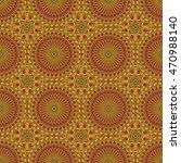 vector seamless pattern....   Shutterstock .eps vector #470988140