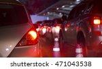 transportation and traffic... | Shutterstock . vector #471043538