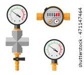 pressure sensor manometer tool...